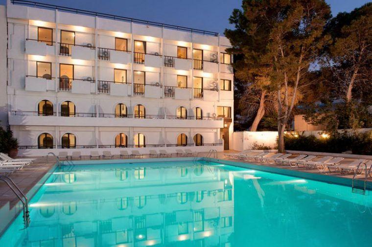 4 Sterne  Hotel Heronissos in Chersonissos - Ansicht 1