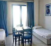0 Sterne  Apartment Kassavetis in Chersonissos - Ansicht 3