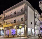 3 Sterne  Hotel Sergios in Chersonissos - Ansicht 1