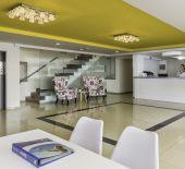 3 Sterne  Hotel Sergios in Chersonissos - Ansicht 2