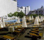 3 Sterne  Hotel Sergios in Chersonissos - Ansicht 4