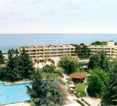 3 Sterne  Hotel Ambassador in Goldstrand - Ansicht 1