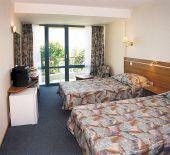 3 Sterne  Hotel Ambassador in Goldstrand - Ansicht 4