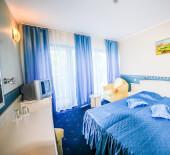 4 Sterne  Hotel Aphrodite in Goldstrand - Ansicht 2