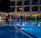 4 Sterne  Hotel Arena Mar in Goldstrand - Ansicht 4