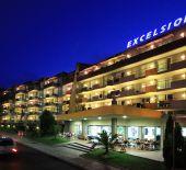 4 Sterne  Hotel Excelsior in Goldstrand - Ansicht 4