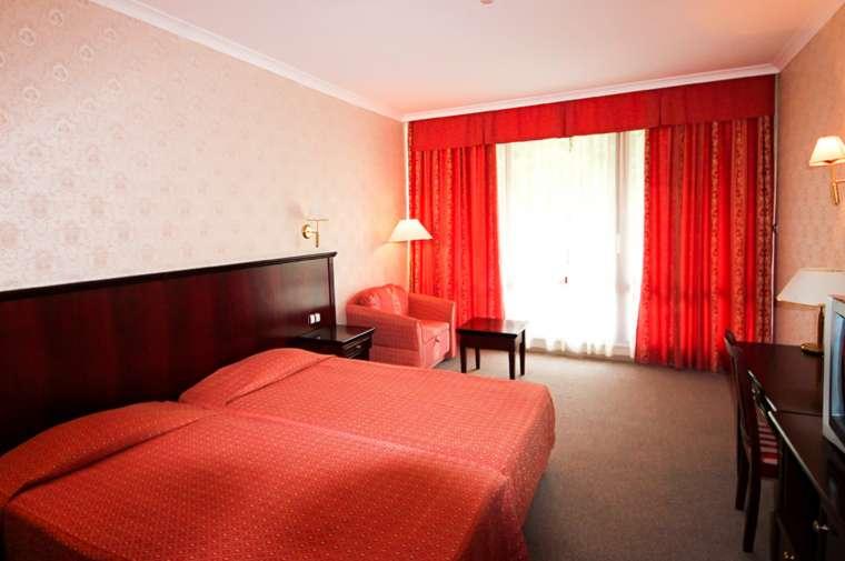 4 Sterne  Hotel Gladiola Star in Goldstrand - Ansicht 1