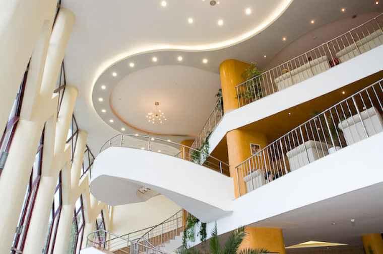 4 Sterne  Hotel Odessos Park in Goldstrand - Ansicht 1