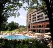 4 Sterne  Hotel Odessos Park in Goldstrand - Ansicht 4