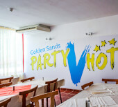 3 Sterne  Hotel PartyHotel Golden Sands in Goldstrand - Ansicht 4