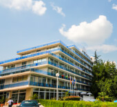 3 Sterne  Hotel Perla in Goldstrand - Ansicht 6