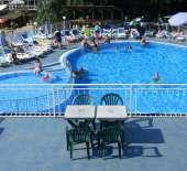3 Sterne  Hotel Pliska in Goldstrand - Ansicht 2