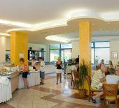 4 Sterne  Hotel Royal in Goldstrand - Ansicht 3