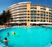 4 Sterne  Hotel Viva Club in Goldstrand - Ansicht 2