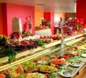4 Sterne  Hotel Viva Club in Goldstrand - Ansicht 4