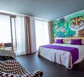 2 Sterne  Hotel Amistat Island Hostel in Ibiza - Ansicht 3