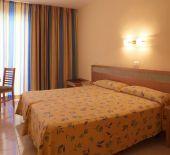 3 Sterne  Hotel Azuline Pacific in Ibiza - Ansicht 1