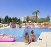 3 Sterne  Hotel Azuline Pacific in Ibiza - Ansicht 2