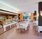 3 Sterne  Hotel Azuline Pacific in Ibiza - Ansicht 4