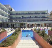 3 Sterne  Hotel Azuline Pacific in Ibiza - Ansicht 5