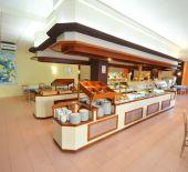 3 Sterne  Hotel Azuline Pacific in Ibiza - Ansicht 6