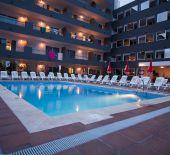 2 Sterne  Hotel El Puerto in Ibiza - Ansicht 5