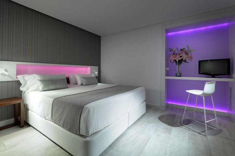 4 Sterne  Hotel Hotel Garbi Ibiza & Spa in Ibiza - Ansicht 1