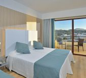 4 Sterne  Hotel Intertur Hawaii in Ibiza - Ansicht 2