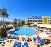 2 Sterne  Hotel Mare Nostrum in Ibiza - Ansicht 1