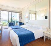 4 Sterne  Hotel THB Los Molinos in Ibiza - Ansicht 1