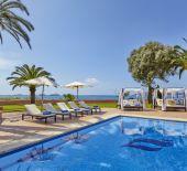 4 Sterne  Hotel THB Los Molinos in Ibiza - Ansicht 2
