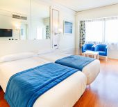 4 Sterne  Hotel THB Los Molinos in Ibiza - Ansicht 3