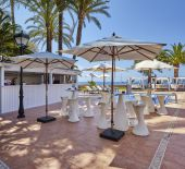 4 Sterne  Hotel THB Los Molinos in Ibiza - Ansicht 4