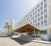 3 Sterne  Hotel The New Algarb in Ibiza - Ansicht 1