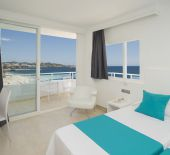 3 Sterne  Hotel The New Algarb in Ibiza - Ansicht 2