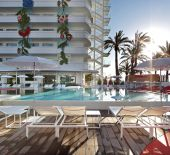 5 Sterne  Hotel Ushuaia in Ibiza - Ansicht 4