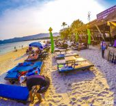 3 Sterne  Hotel Ark Bar Beach Resort in Koh Samui - Ansicht 4
