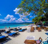 3 Sterne  Hotel Ark Bar Beach Resort in Koh Samui - Ansicht 5