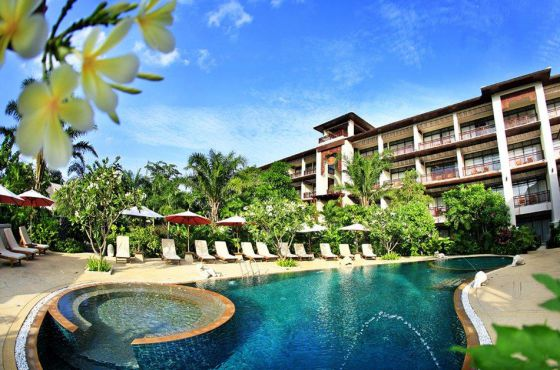 3 Sterne + events-lifestyle Le Murraya Boutique Residence and Resort in Koh Samui