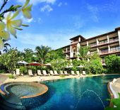 3 Sterne + Hotel Le Murraya Boutique Residence and Resort in Koh Samui - Ansicht 1