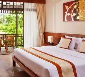 3 Sterne + Hotel Le Murraya Boutique Residence and Resort in Koh Samui - Ansicht 2