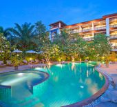 3 Sterne + Hotel Le Murraya Boutique Residence and Resort in Koh Samui - Ansicht 6