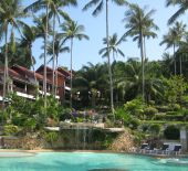 2 Sterne + Hotel Nova Samui Resort in Koh Samui - Ansicht 1