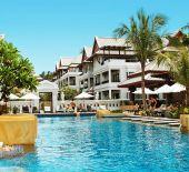 4 Sterne  Hotel Novotel Samui Resort Chaweng Beach Kandaburi in Koh Samui - Ansicht 2