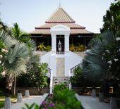 4 Sterne  Hotel Novotel Samui Resort Chaweng Beach Kandaburi in Koh Samui - Ansicht 3