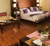 4 Sterne  Hotel Novotel Samui Resort Chaweng Beach Kandaburi in Koh Samui - Ansicht 4