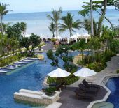 4 Sterne  Hotel Novotel Samui Resort Chaweng Beach Kandaburi in Koh Samui - Ansicht 6