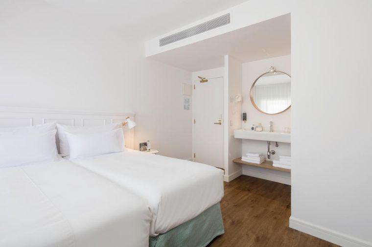 4 Sterne  Hotel 15th Boutique Hotel in Lloret de Mar - Ansicht 1