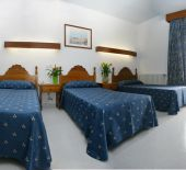 4 Sterne  Hotel Acapulco in Lloret de Mar - Ansicht 3