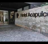 4 Sterne  Hotel Acapulco in Lloret de Mar - Ansicht 4